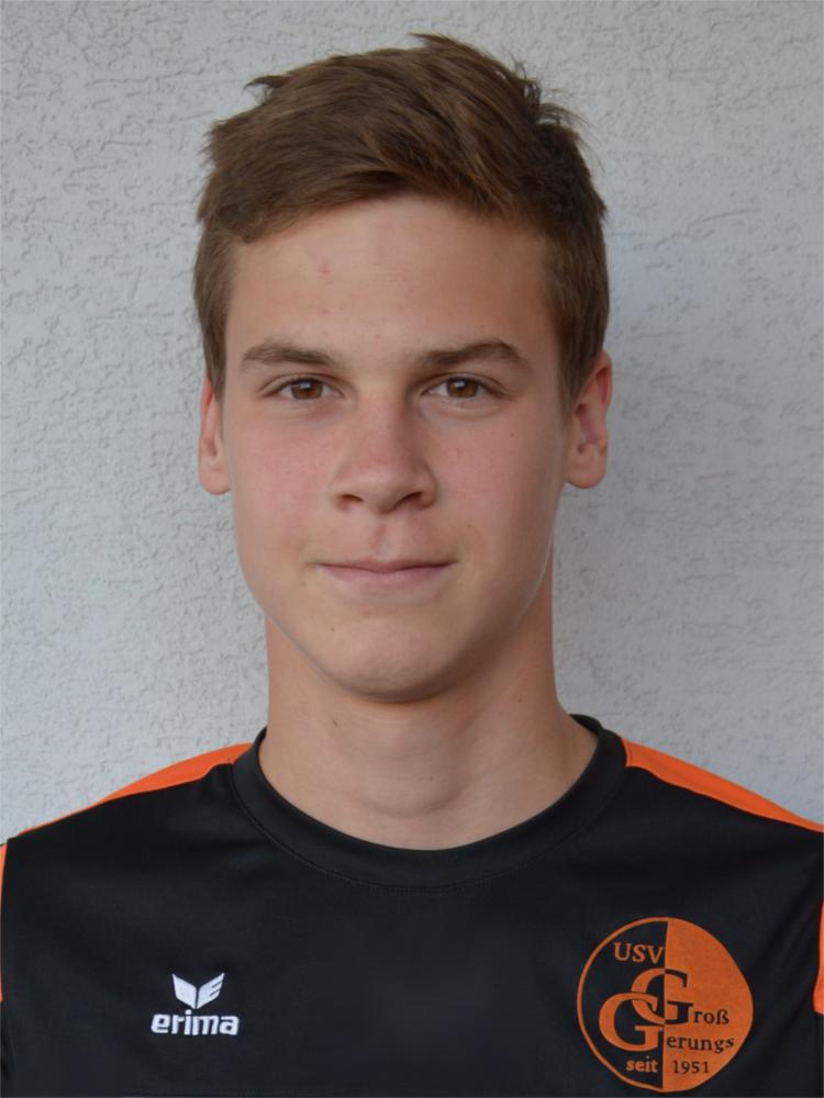 Niklas Atteneder