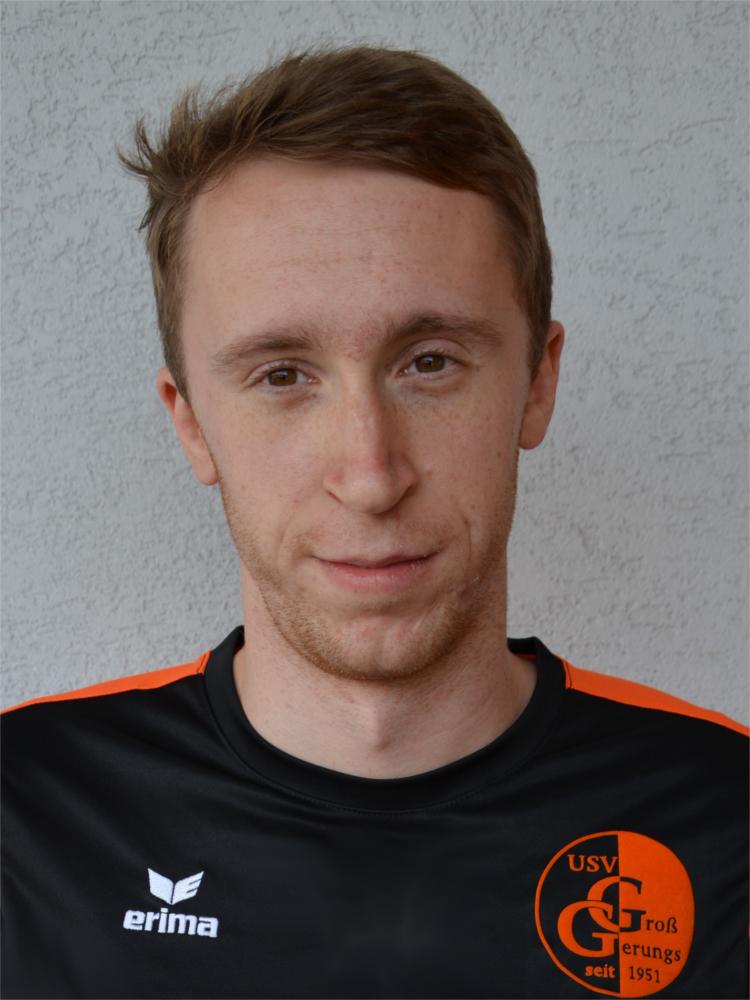 Markus Böhm