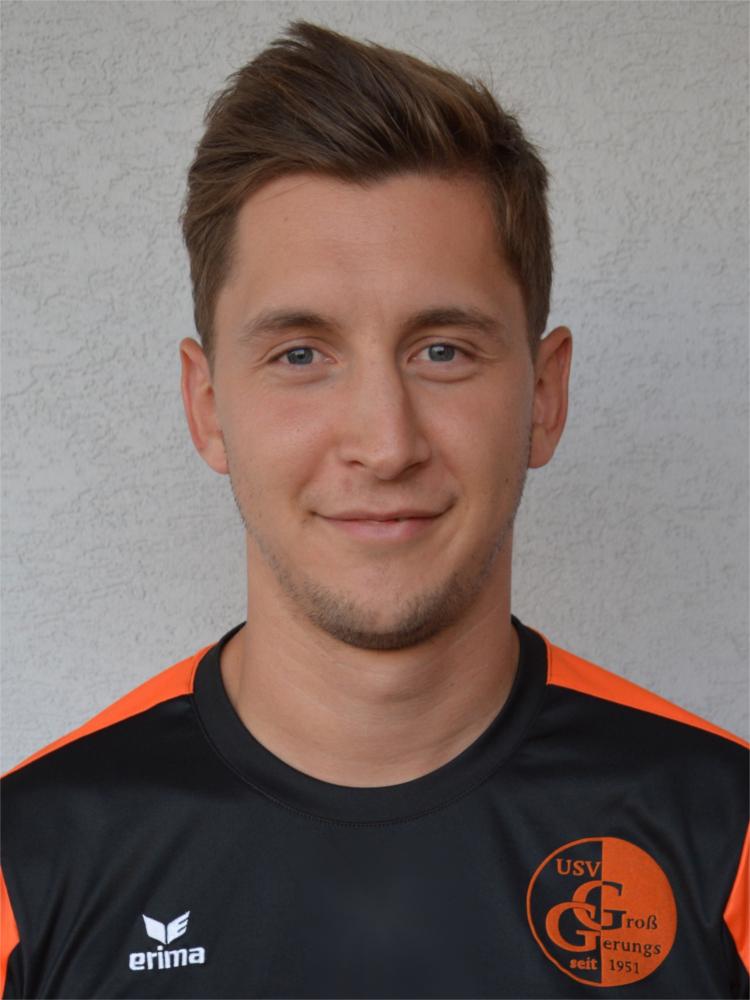 Sebastian Kitzler