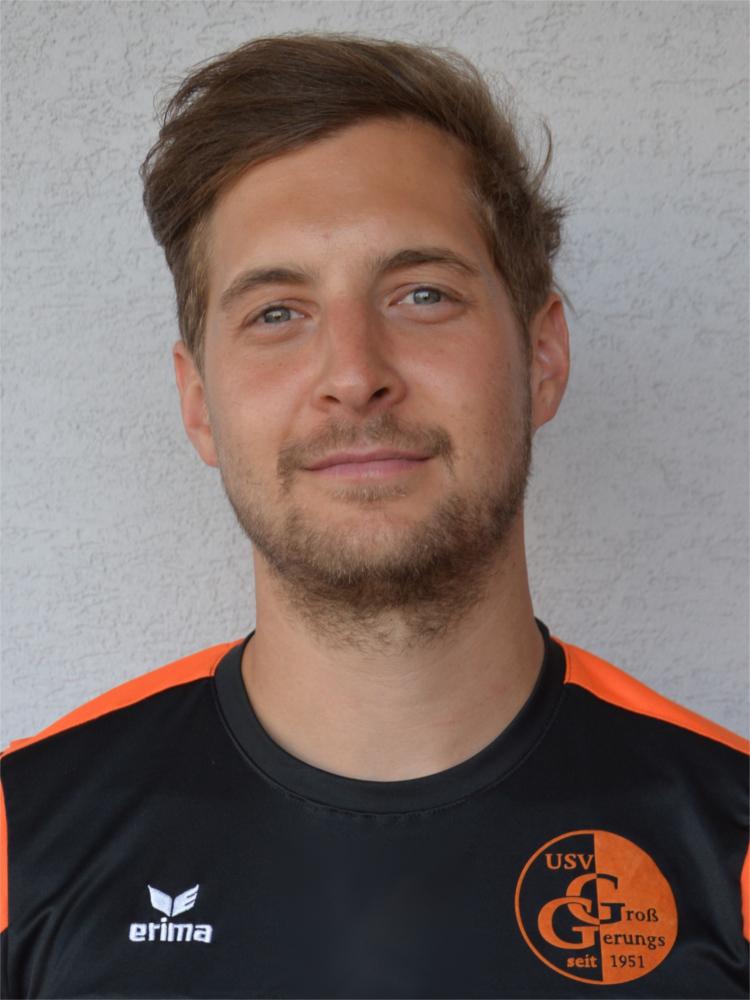 Benjamin Kitzler