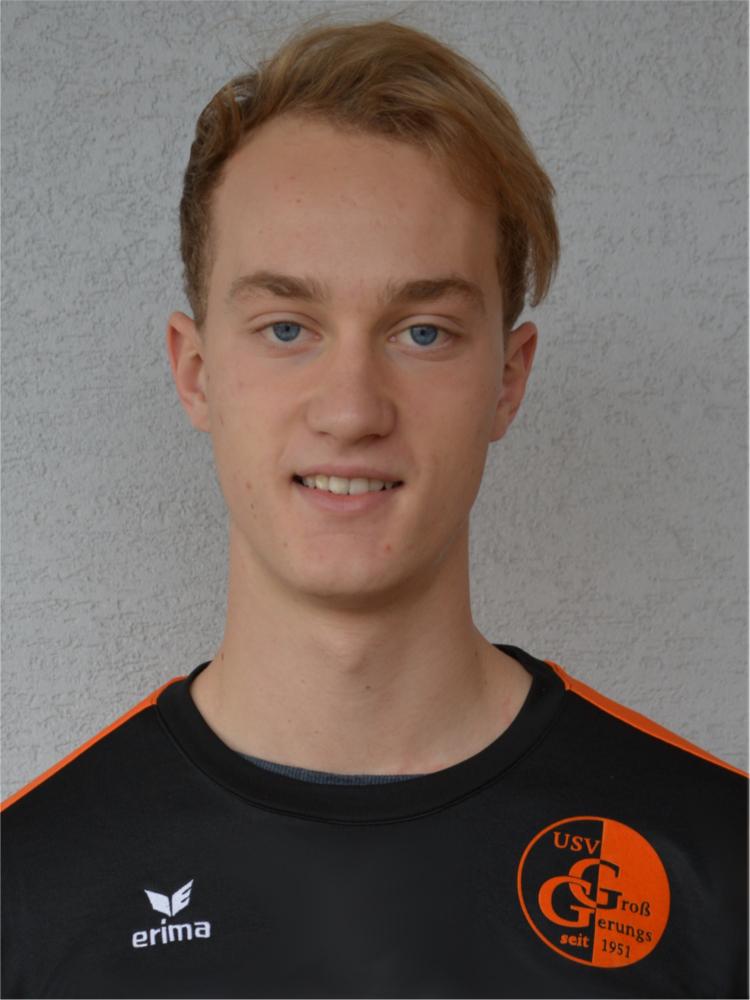Lukas Menhart