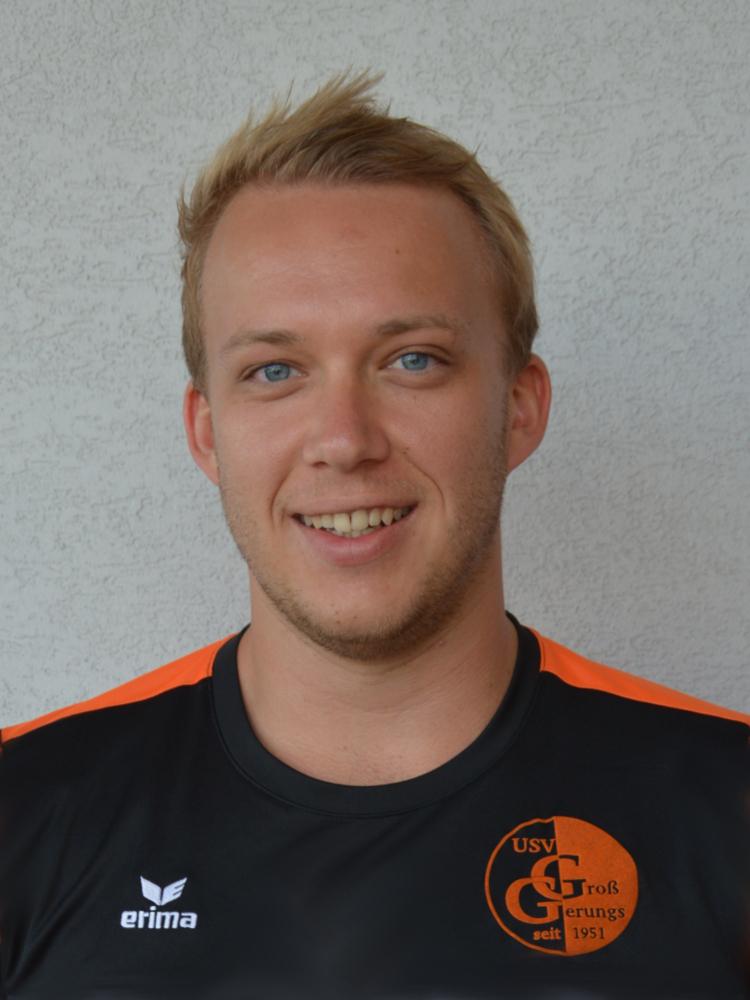 Oliver Fröschl