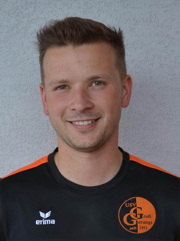 Tobias Hörth