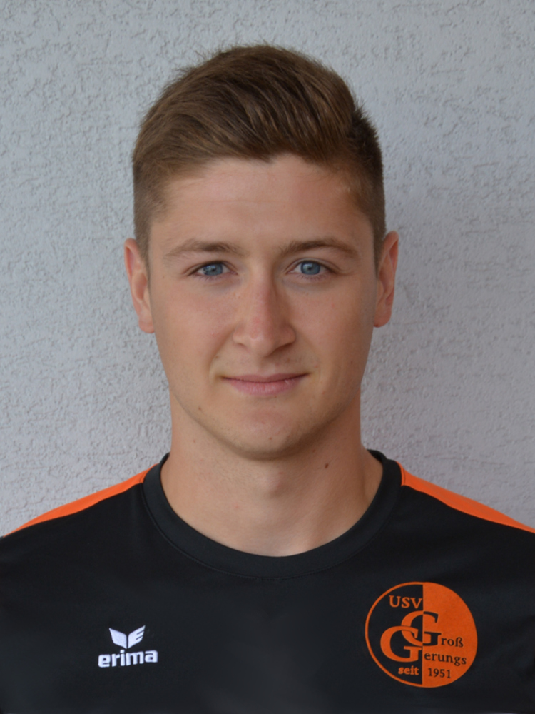Lukas Holzinger