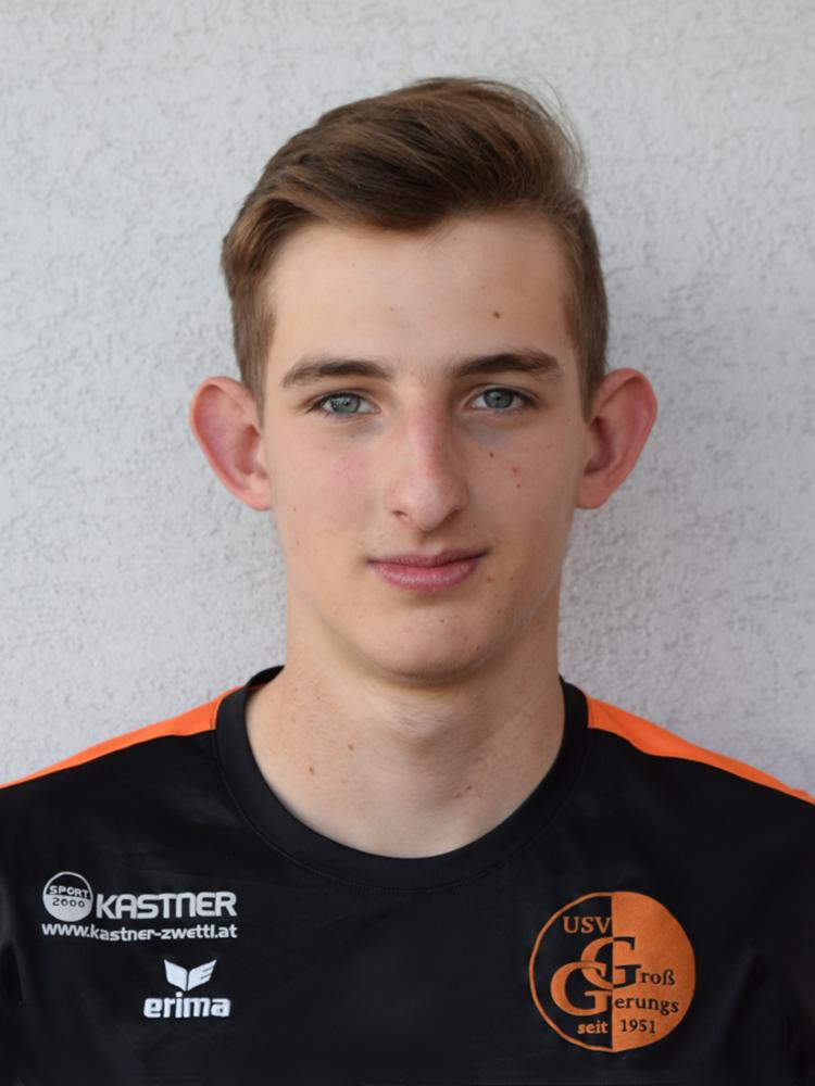 Jonas Schulner